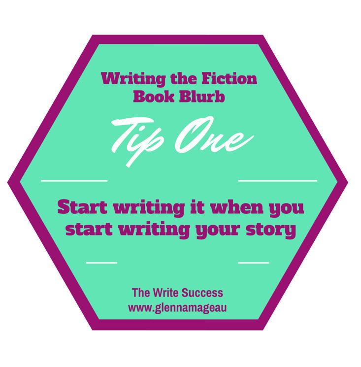 How do I start writing a good fiction book?