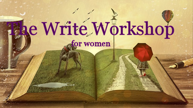 The Write Workshop for Women