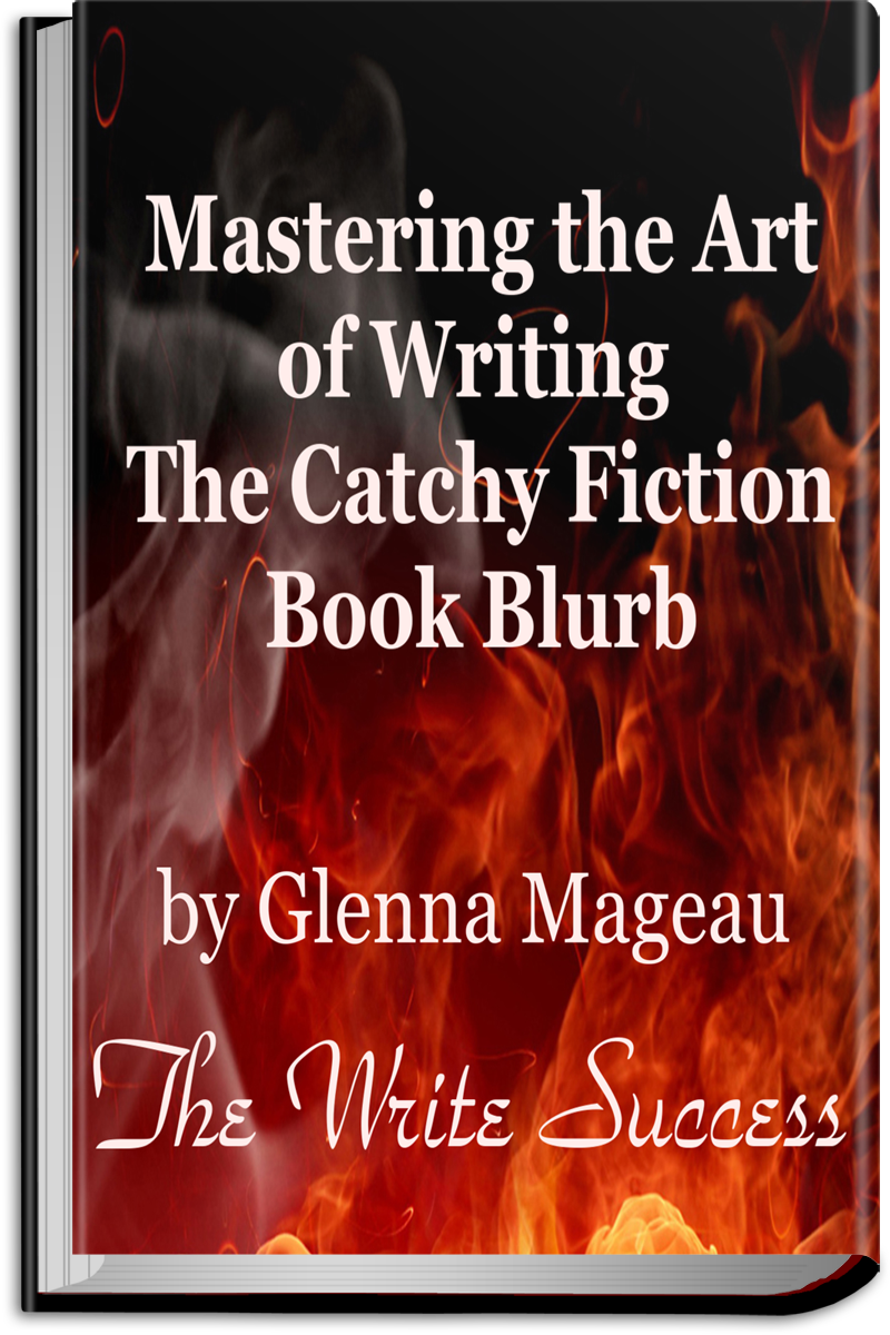 Mastering the Art of Writing the Catchy Fiction Book Blurb