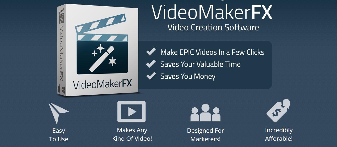 VideoMaker F/X