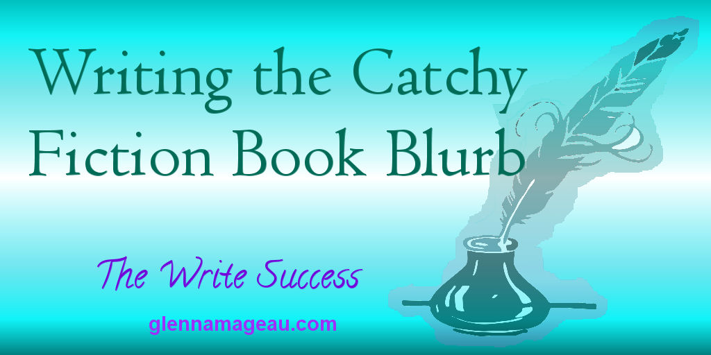 3 biggest mistakes fiction authors make when writing the book blurb