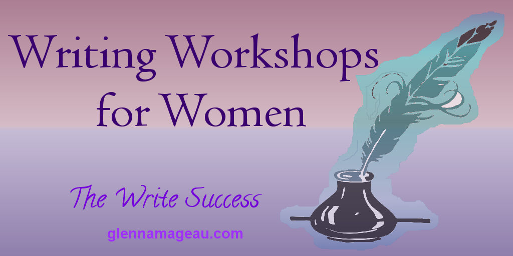 Writing Workshops for Women