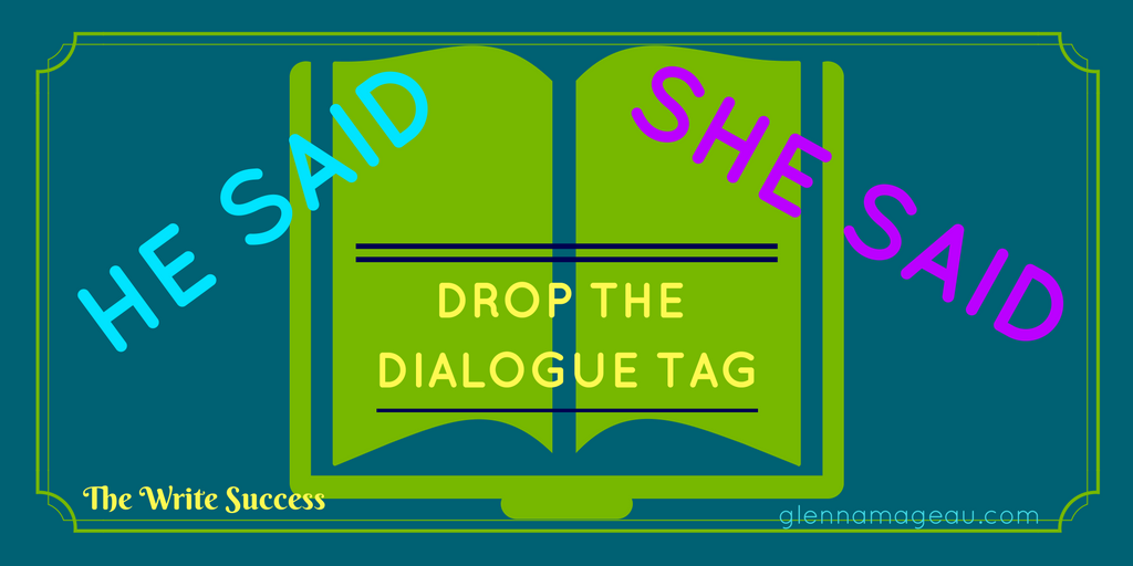 Writing tips dialogue tags for asked - immigrantsessay.web ...
